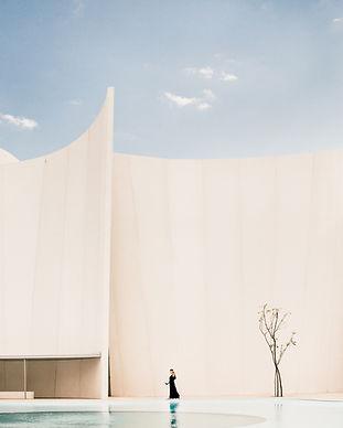 Бетонная архитектура