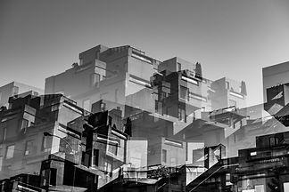 habitat 67, tripple exposition, architecture