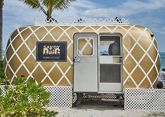 food truck design, Bahamas