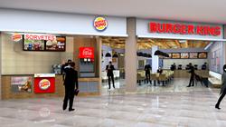 BK - Shopping Itaquera II (área expa