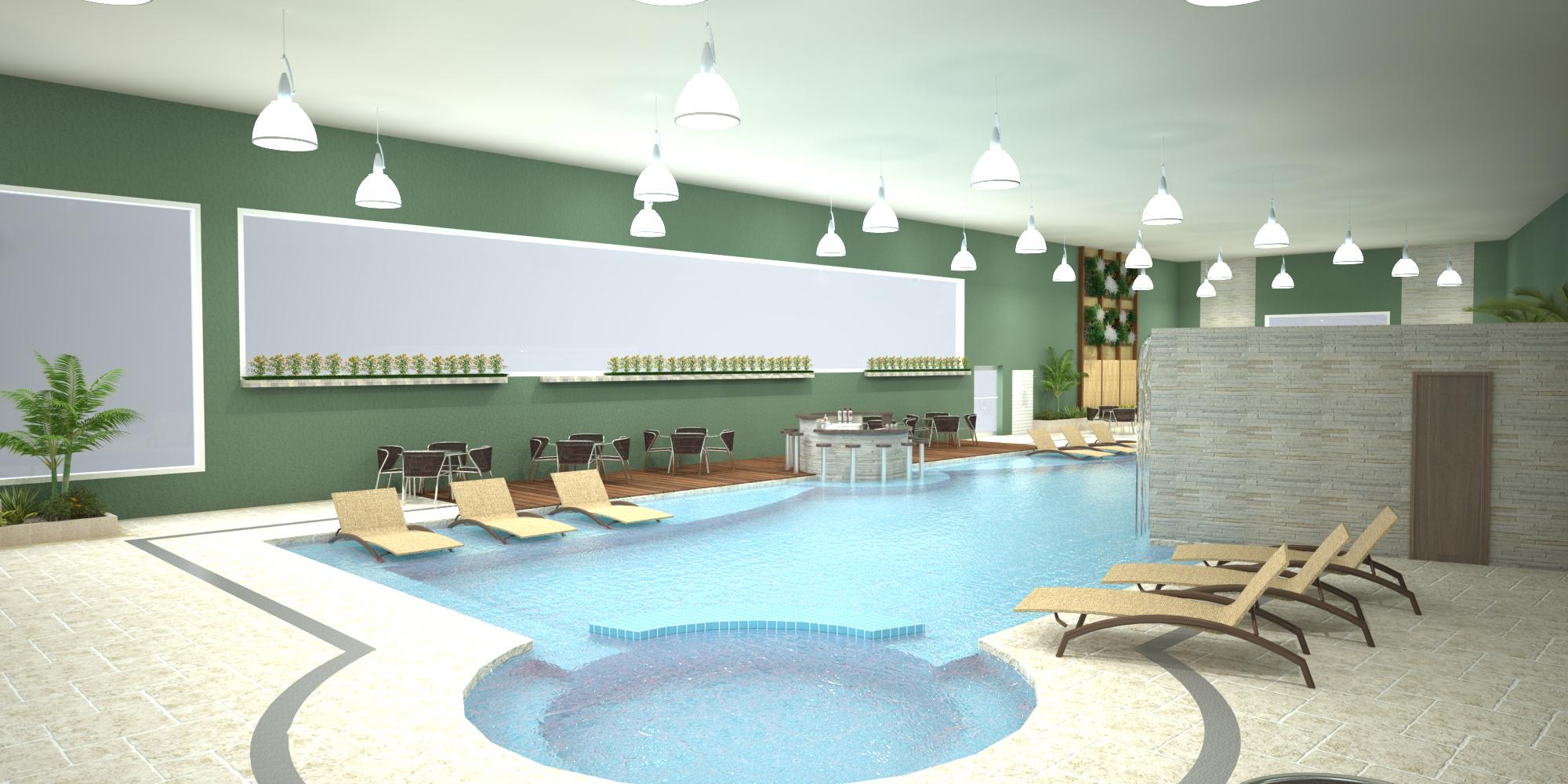 5.Hotel Fazenda SM