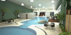 1.Hotel Fazenda SM