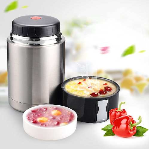 Stainless Steel Food Thermos