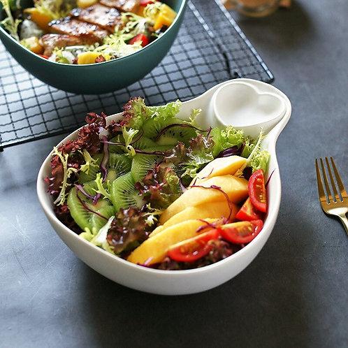 Ceramic Soup/Noodle/Salad Bowl