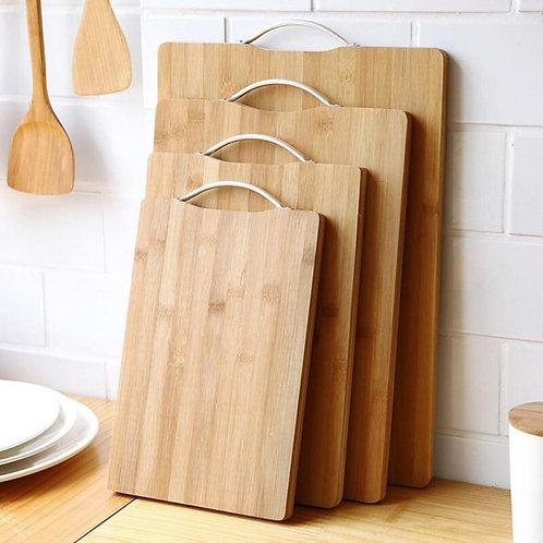 Bamboo Hangable Cutting Board