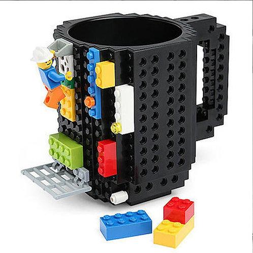 LEGO Building Blocks Mug