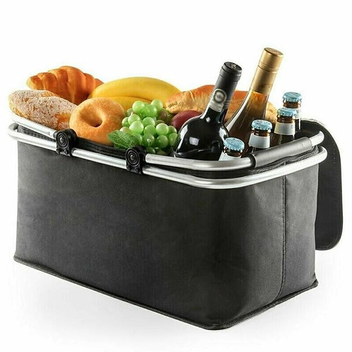Portable Insulation Picnic Bag