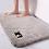 Thumbnail: Soft Microfiber Bathroom Non-Slip Bath Mat