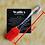 Thumbnail: Non Stick Silicone Spatula Set