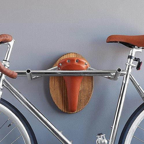 """""""The Longhorn"""" Bike Rack"""