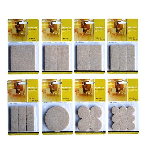 32pcs Self Adhesive Floor Slides