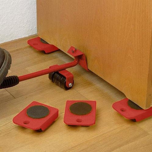 Furniture Hand Tool Moving Set