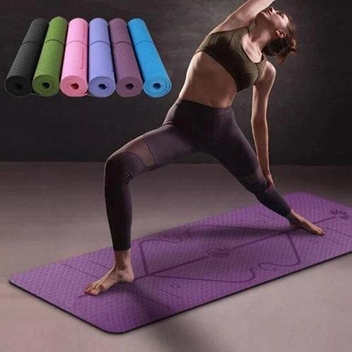 Yoga/Fitness Non-Slip Mat