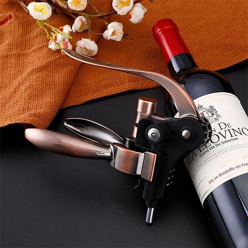 Rabbit-Shaped  Corkscrew Wine Opener