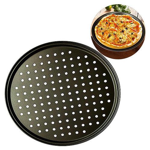 Non-Stick Pizza Mesh Baking Tray