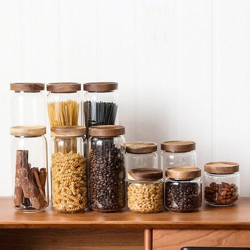 Glass Food Storage Food Storage Container