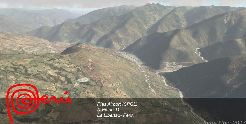 XP11 Pias / Chagual | Flightsimscenery
