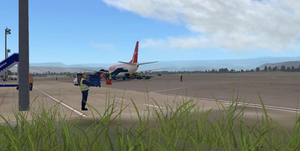 XP11 Tacna   Flightsimscenery