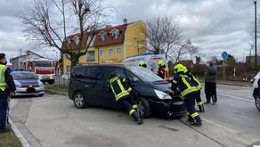 Verkehrsunfall am 16.03.2021