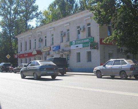 Оника на Казанском