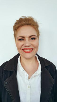 Makeup: Tiina Willman - Hair: Beat. Hair, Make-Up&More