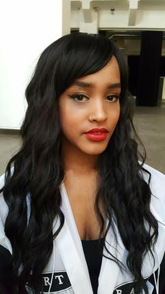 Hair & Makeup Tiina Willman