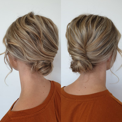 Hair Tiina Willman