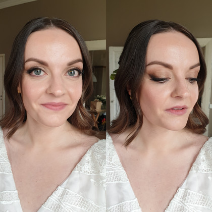 Makeup Tiina Willman Hair Nelli Ruhajärvi