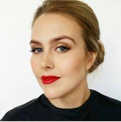 Makeup: Tiina Willman - Hair: Beat. Hair, Make-Up&More.