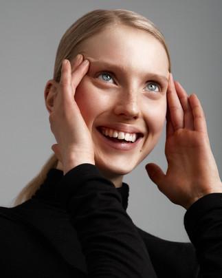 Photographer Arto Markkanen Model Ella Viherä 7 Paparazzi Model Management Makeup&hair Tiina Willman