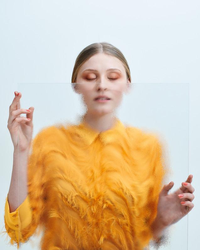 Photographer Jussi Hellsten Wardrobe & props  Katariina Kaatrasalo Model Anette Montin / Paparazzi Model Management