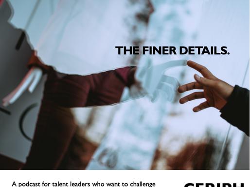 The Finer Details: Episode 3
