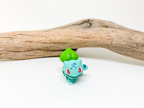Pokemon Bulbasaur Figurine
