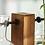 Thumbnail: Set of 2 Propagation Bud Glass Vases - Plant Starter Kit