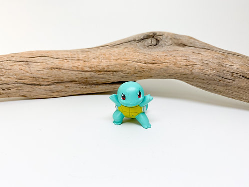 Pokemon Squirtle Figurine