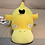 Thumbnail: Pokemon Kawaii Small Psyduck Yellow Duck Soft Stuffed Plush Toy Pillow