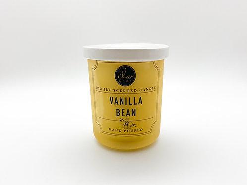 DW Home - Vanilla Bean Candle 3.88 oz.