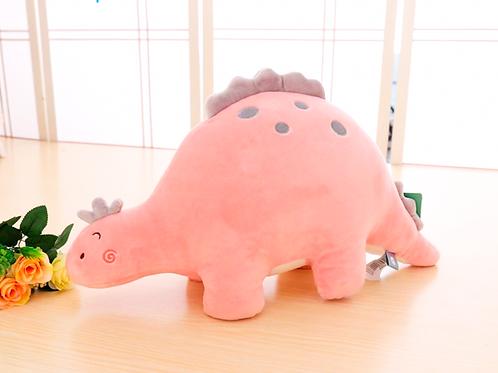 Stegosaurus Soft Plush Toy