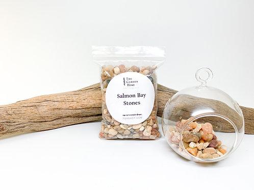 Salmon Bay Stones