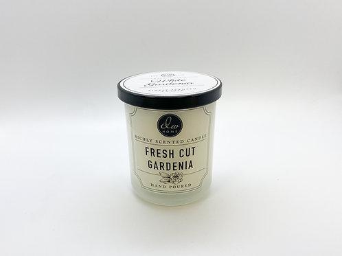 DW Home - Fresh Cut Gardenia Candle 3.8 oz