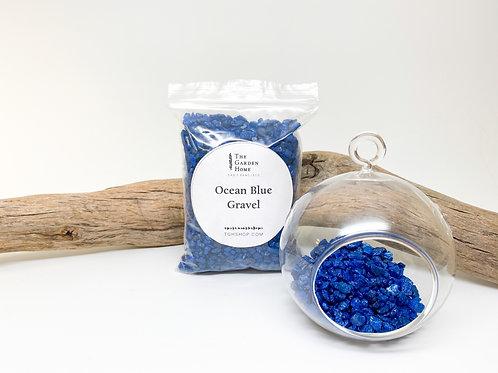Ocean Blue Gravel