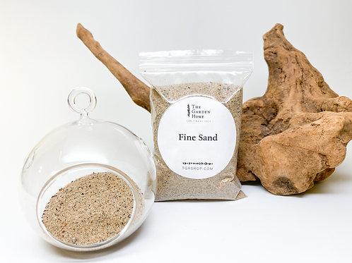 Fine Terrarium Sand
