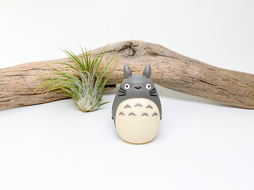 Official Totoro Figurine - Import from Tokyo, Japan