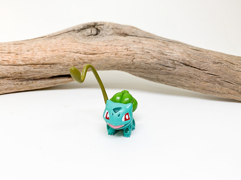Pokemon Vine Whip Bulbasaur Figurine