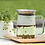 Thumbnail: Versatile Borosilicate Glass Cup and Teapot with Stainless Steel Lid