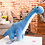 Thumbnail: Brachiosaurus (Long Neck) Soft Plush Toy