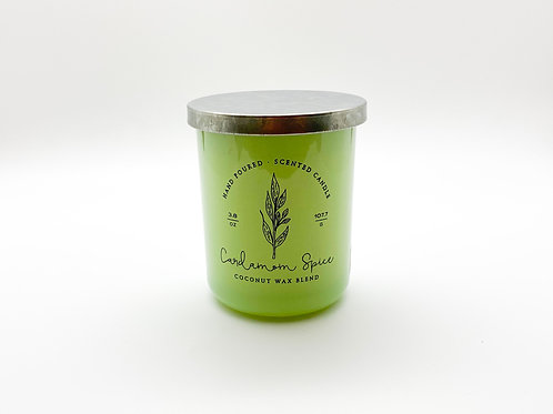 DW Home - Cardamom Spice Candle 3.8 oz