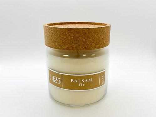 Nicole Miller Candles - No. 425 Balsam Fir 6.3 oz.
