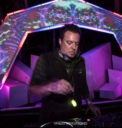 DJ Loomer