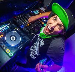 DJ Liquor Box